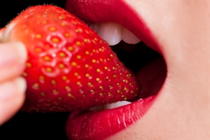 strawberry 350